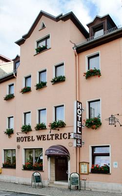 Hotel Saalfeld